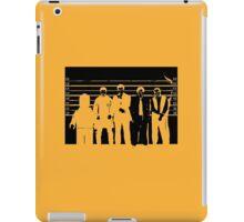The Unusual Suspects iPad Case/Skin