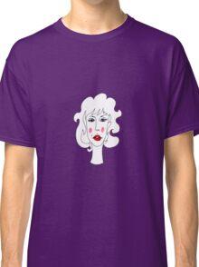 Fabulous Franny Classic T-Shirt