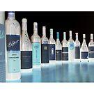 White Wine by Jason Langer