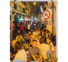 Hanoi Old Quarter iPad Case/Skin