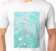 Marble Art V 17 #redbubble #home #fashion #style #tech Unisex T-Shirt