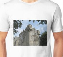 Donegal Castle. Unisex T-Shirt