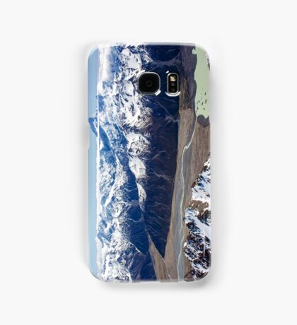 Lake Tasman Samsung Galaxy Case/Skin
