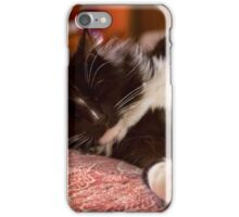Naptime iPhone Case/Skin