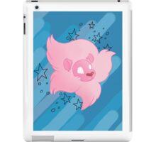 Quartz  Lion iPad Case/Skin