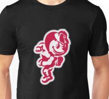 Ohio Mascot  Unisex T-Shirt