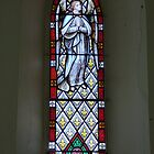 All Saints Window by kalaryder