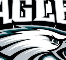 Philadelpia eagles  Sticker