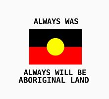 Aboriginal Land T-Shirt