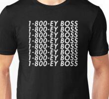 BAWS Unisex T-Shirt