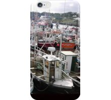 Traffic Jam - Greencastle Co. Donegal Ireland iPhone Case/Skin