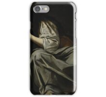 Onofrio Palumbo THE MAGDALENE,  iPhone Case/Skin