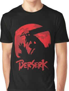 Gatz Berserk Armor Graphic T-Shirt