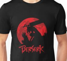 Gatz Berserk Armor Unisex T-Shirt