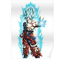 Super Goku Poster