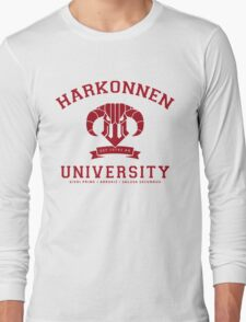 Harkonnen University | Red T-Shirt