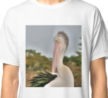 All Right, Mr. DeMille, I'm Ready For My Close-up Classic T-Shirt