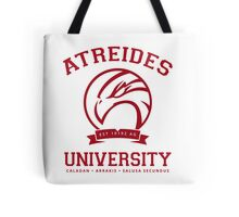 Atreides University | Red Tote Bag