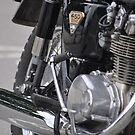 Cafe Racer by indianpeteee