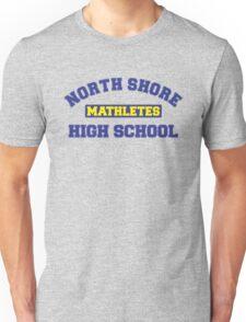 Mean Girls - North Shore High School Unisex T-Shirt