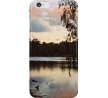 Evening's Surmise by Lorraine McCarthy iPhone Case/Skin