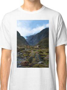 Franz Josef Glacier NZ Classic T-Shirt