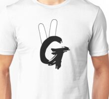 Gamer Pro VGaming Unisex T-Shirt