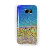Hucks Lookout - Abstract Samsung Galaxy Case/Skin