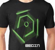 Hexagoner Begin Unisex T-Shirt