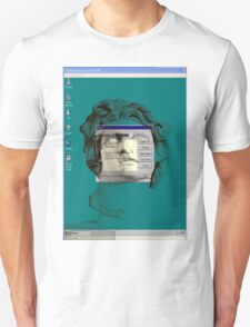 Crack a window T-Shirt