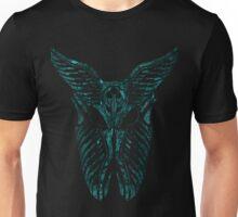 Shard Helm [ SHATTER TURQUIOSE ]  Unisex T-Shirt