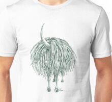 Horny Beast Unisex T-Shirt