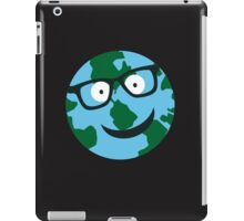 Nerdy Earth iPad Case/Skin