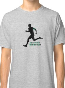 2016 Boston Marathon Classic T-Shirt