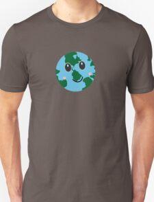 Happy Earth T-Shirt