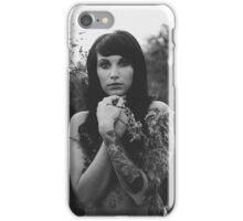 Nude Women Sexy - Sensual - Tattoo iPhone Case/Skin