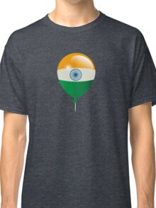 Indian flag Classic T-Shirt