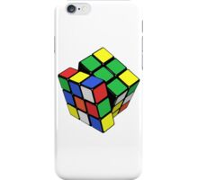 rubik 2016 iPhone Case/Skin