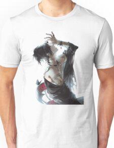 Uta tokyo ghoul 00 Unisex T-Shirt