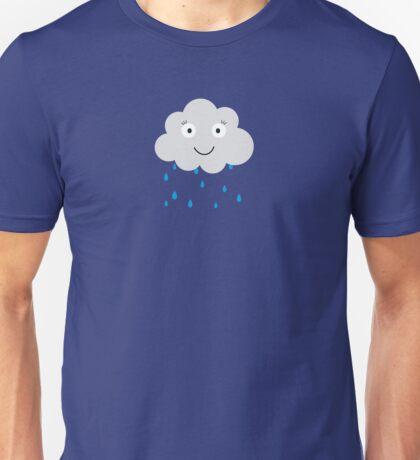 Raincloud Unisex T-Shirt