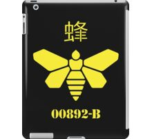 Golden Moth Chemical iPad Case/Skin