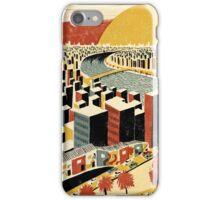 Sao Paulo iPhone Case/Skin