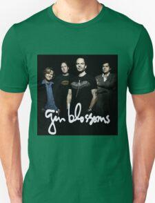 gin blossoms Unisex T-Shirt