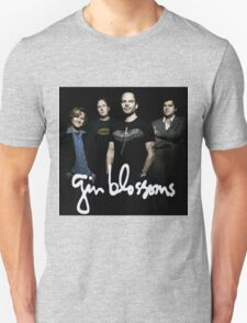 gin blossoms T-Shirt
