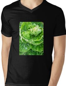 Cabbage Patch Mens V-Neck T-Shirt