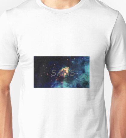 Cosmic sans Unisex T-Shirt