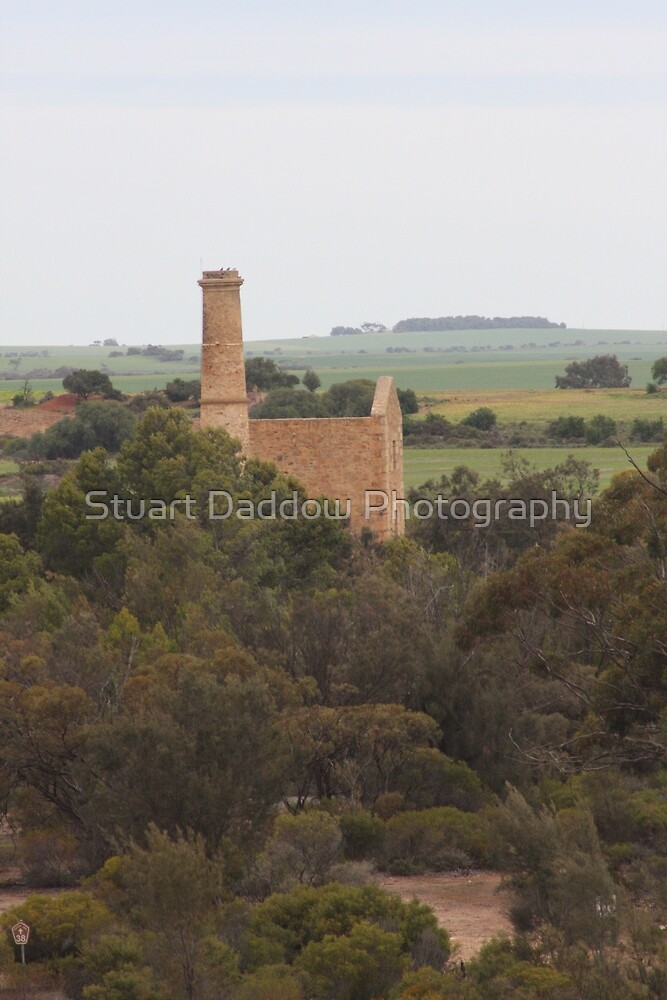 Hughes Engine House Part 3 by Stuart Daddow Photography