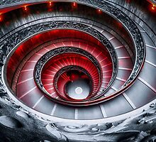 Inspired in Red by aaronchoi