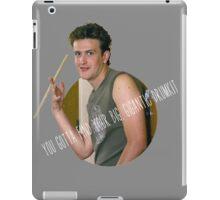 Freaks and Geeks Nick iPad Case/Skin