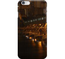 Wallaroo Jetty at Night part 4 iPhone Case/Skin